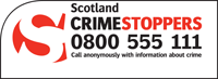 Scotland Crime Stoppers